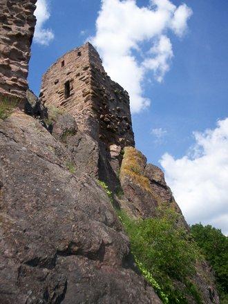 Château du Girsberg