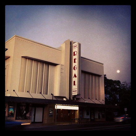 one of my favorite #artdeco #theatres in #adelaide the old #chelsea