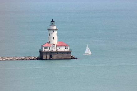 Lighthouse, Chicago