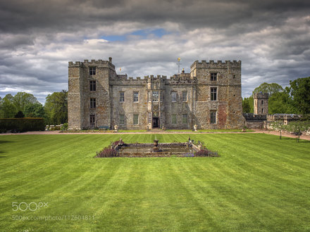 Chillingham Castle II