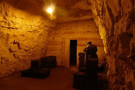 Chislehurst Caves Ammo Depot