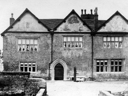 Chorley Hall (Cheshire) 1
