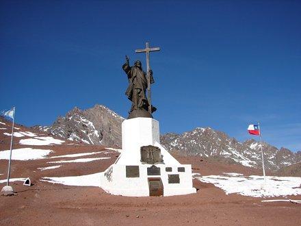 Cerro Cristo Redentor