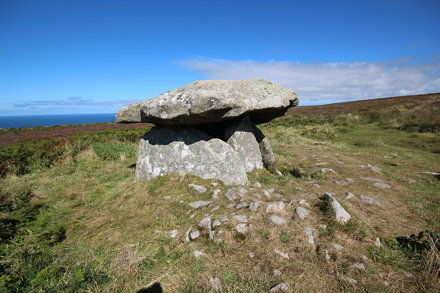 quite a lovely quoit!