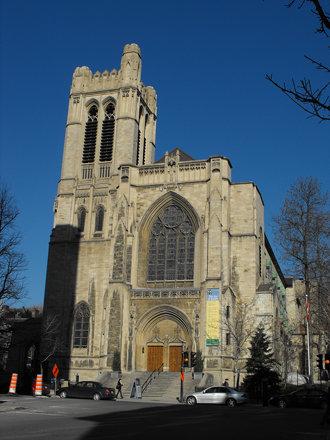 Church St Andrew and St Paul (presbyterian)