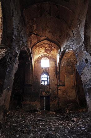 Церковь Сурб-Нишан (Арм.) / S. Nshan Armenian Church