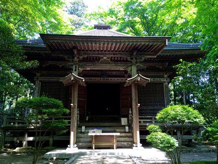 Japan - Hiraizumi