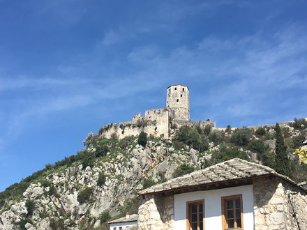 Bosna 2016