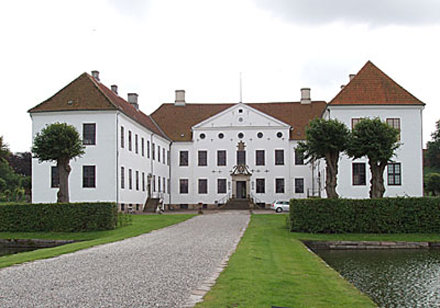 Clausholm Castle