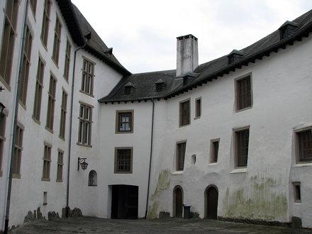 Schloss Clervaux - 03