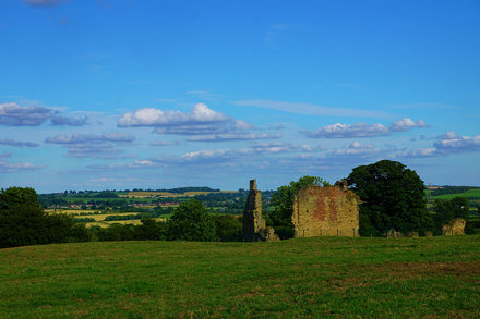 27 July 2016 Langley Mill Codnor Castle 7.5 Miles (47)