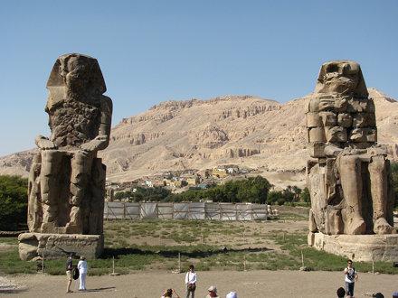 Egypt and Jordan 252