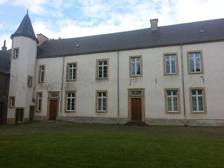 Château de Sanem