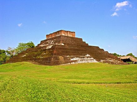 Mexico-3032 - Comalcalco