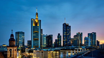 Frankfurt am Main, Germany