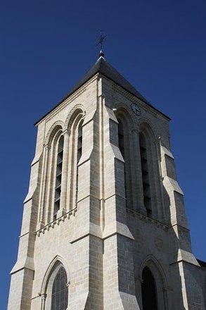 Cathédrale Saint Spire