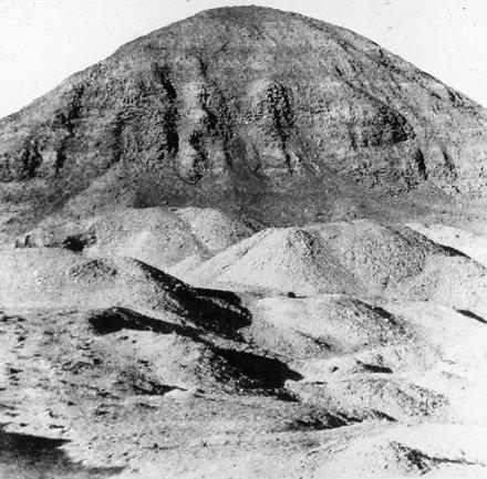 Pyramid of Amenhemet III