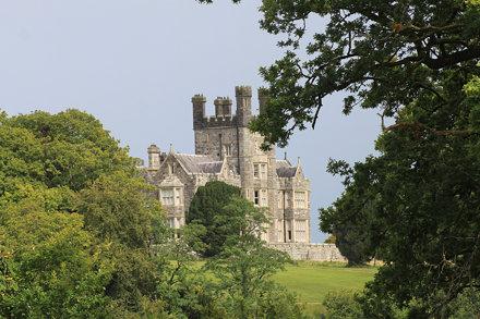 Crom Castle, Newtownbutler, N,Ireland