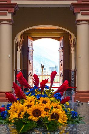 Cuartel de la Montaña - Caracas