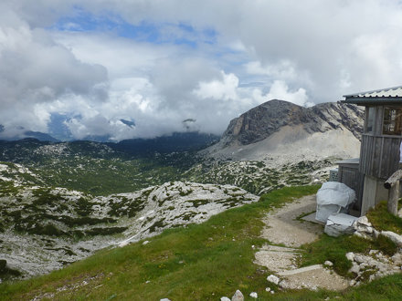 Exkursion Dachstein (Juli 2014)