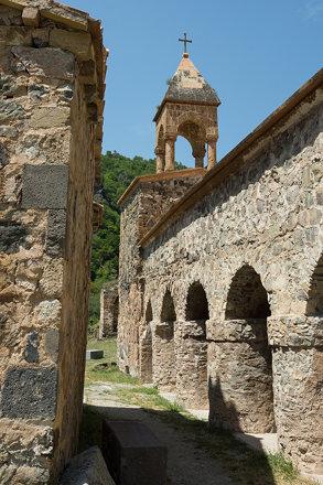 Dadivank Monastery, Karabagh, Armenia