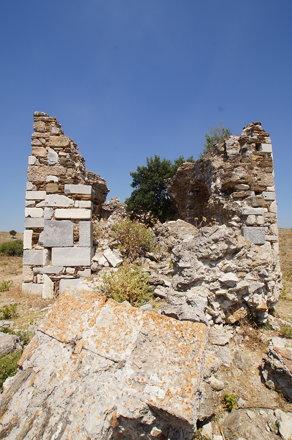 Mescit and Agora, Miletos, Asia