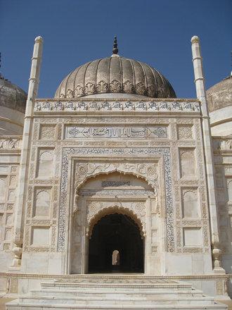 Derawar Mosque