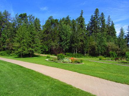 Devonian Botanical Garden