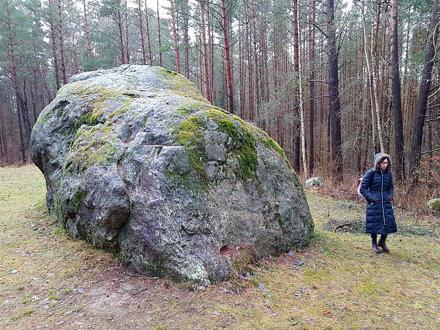 Didysis dzūkų akmuo