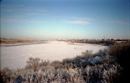 Winter in Saskatoon 02