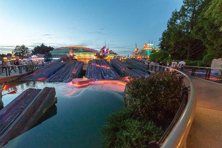 DisneyLand Park - Paris