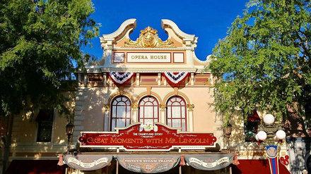 Main Street USA ✨⭐️✨❤️✨ #disneyland #disney #mainstreetusa #america #travel #afternoon #california #
