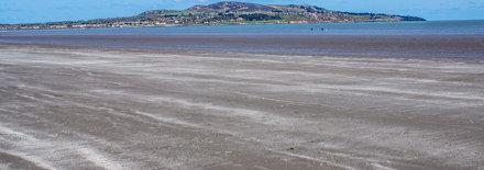 Dollymount Beach - North Bull Island