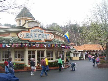 Dollywood 08