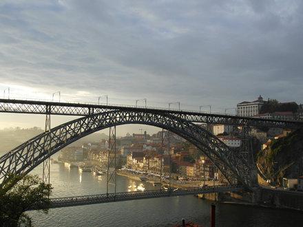 Porto - Ponte Dom Luís I