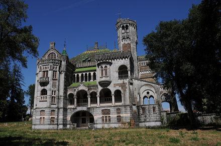 Castelo da Dona Chica