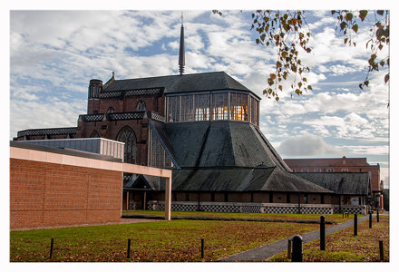 Douai Abbey Upper Woolhampton UK