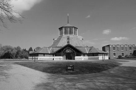 Douai Abbey