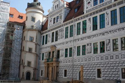 Dresdner Residenzschloß 28