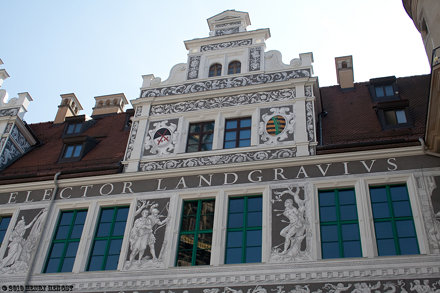 Dresdner Residenzschloß 29