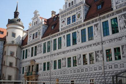 Dresdner Residenzschloß 27