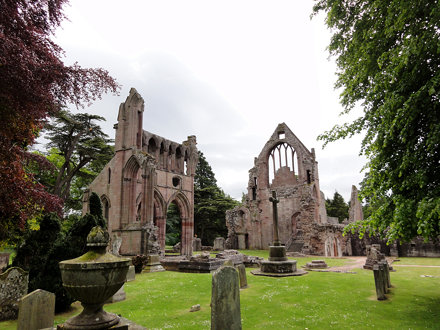Tag10 Midlands -2- Dryburgh Abbey-1