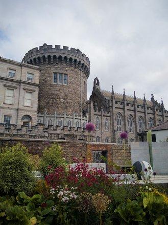 Irlande, Dublin