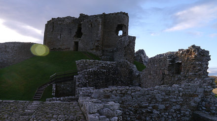 2012-11-19 059 Duffus Castle