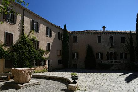 Duino, Castello di Duino (14. Jhdt.)