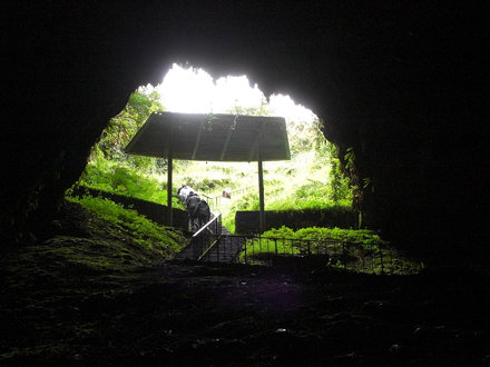 Dunmore Cave
