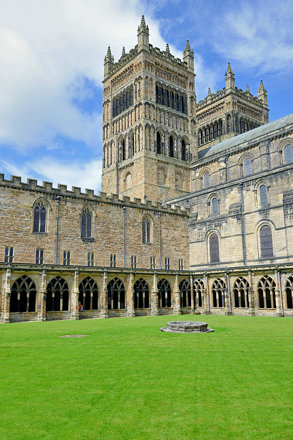 Durham Cathedral-5