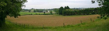 Durrow Landscape