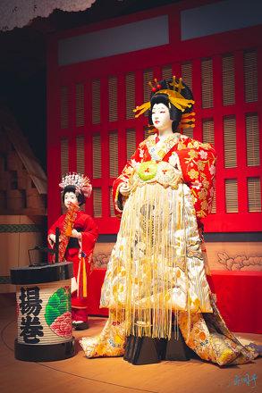 二訪-江戶東京博物館