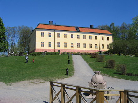 Edsberg Castle